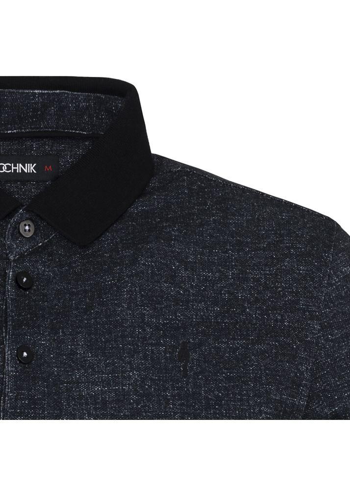 Koszula polo POLMT-0036-99(W20)
